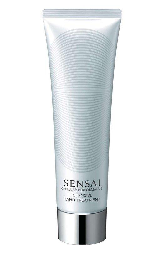 Крем для рук интенсивного действия Sensai 91287