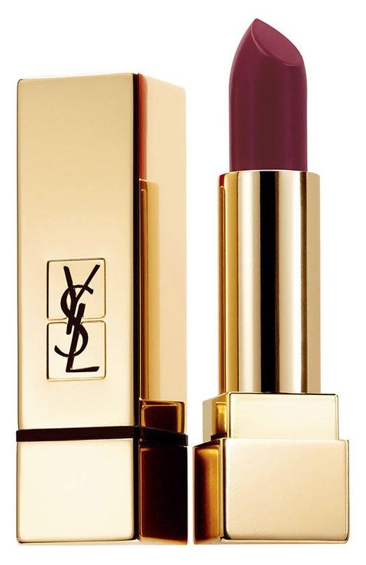 Матовая помада для губ Rouge Pur Couture Mat, оттенок 212 YSLПомады для губ<br><br><br>Объем мл: 0<br>Пол: Женский<br>Возраст: Взрослый<br>Цвет: Бесцветный
