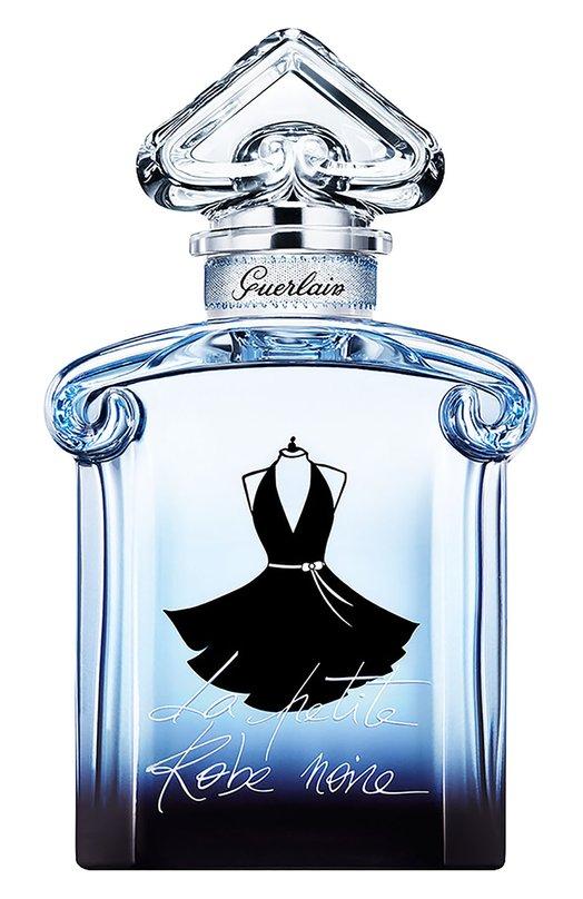 Парфюмерная вода La Petite Robe Intense GuerlainАроматы для женщин<br><br><br>Объем мл: 50<br>Пол: Женский<br>Возраст: Взрослый<br>Цвет: Бесцветный