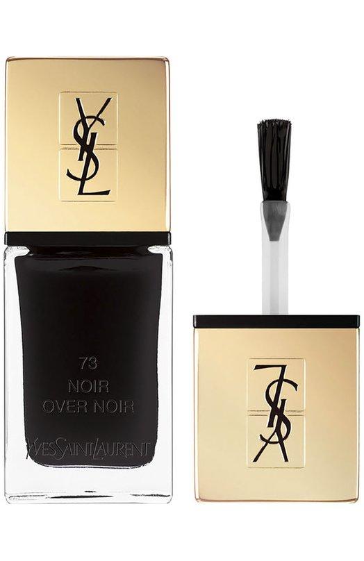 Лак для ногтей La Laque Couture, оттенок 73 YSL 3614271332714