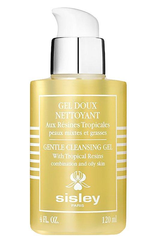 Мягкий очищающий гель для лица с тропическими смолами Sisley 141570