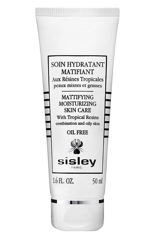 Увлажняющий матирующий крем для лица на тропических смолах Sisley 141580