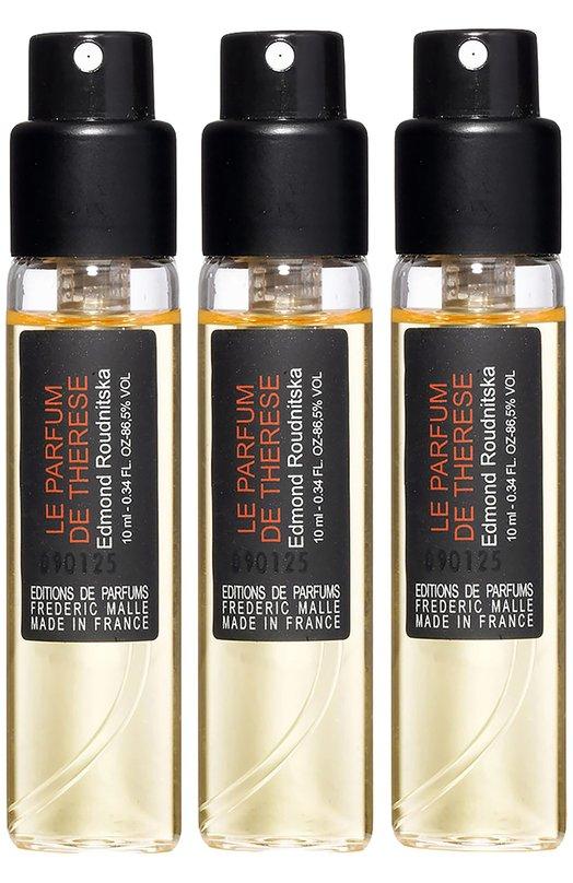 Парфюмерная вода Le Parfum de Therese Frederic MalleАроматы для женщин<br><br><br>Объем мл: 3<br>Пол: Женский<br>Возраст: Взрослый<br>Цвет: Бесцветный