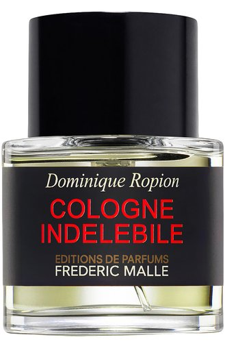 Парфюмерная вода Cologne Indelebile Frederic Malle #color# | Фото №1