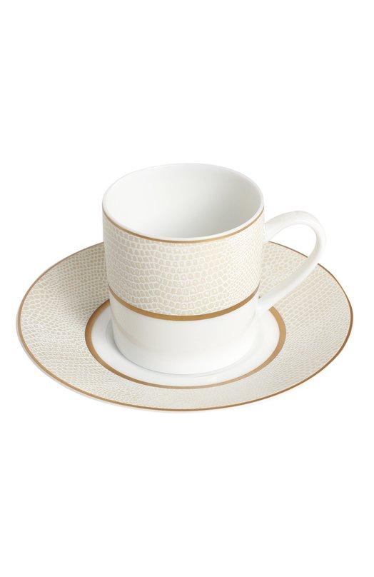 Купить Кофейная чашка с блюдцем Bernardaud Франция 00008975 1674/79