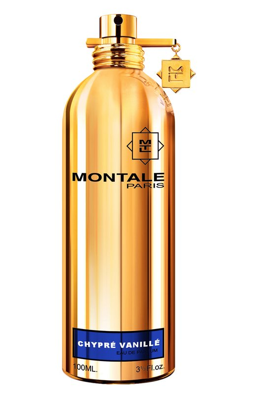 Парфюмерная вода Chypre Vanille Montale MON4054