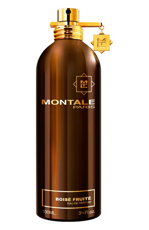 Парфюмерная вода Boise Fruite Montale MON5014