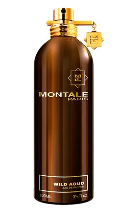 Парфюмерная вода Wild Aoud Montale #color# | Фото №1
