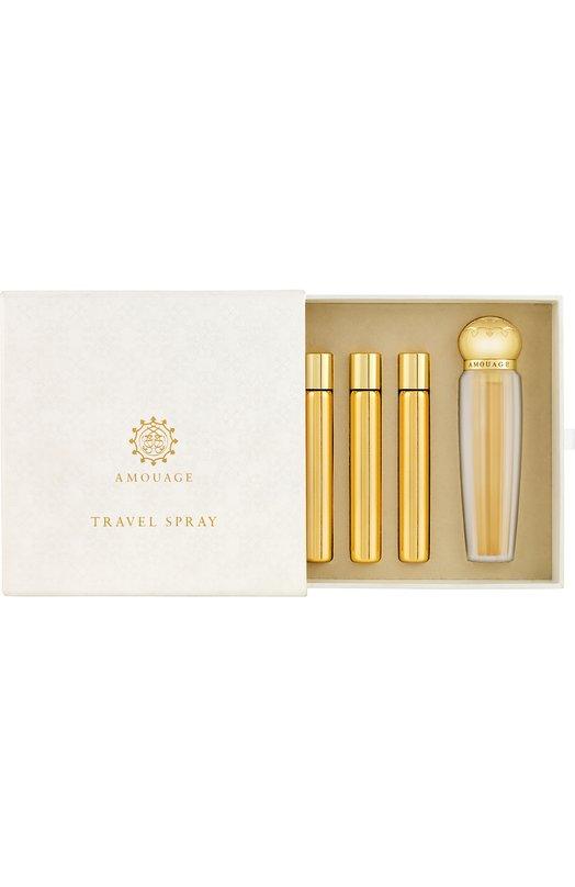 Купить Трэвел-набор Reflection Amouage, 12515, Оман, Бесцветный