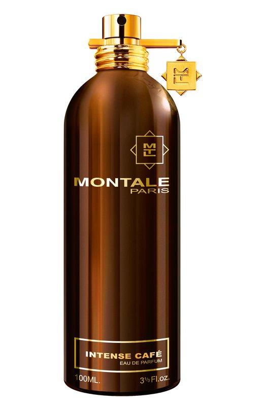 Парфюмерная вода Intense Cafe Montale MON5132