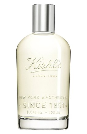 Туалетная вода Vetiver & Black Tea Kiehl`s #color# | Фото №1