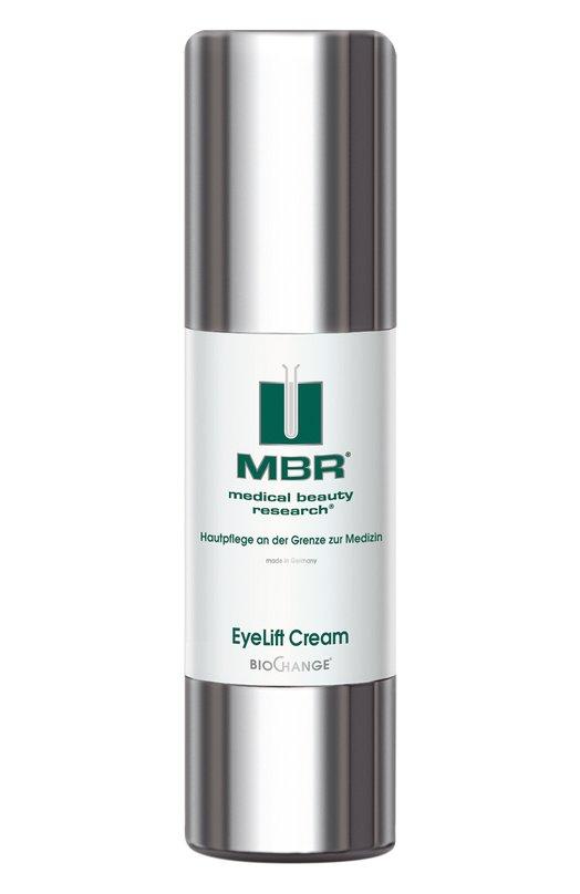 Крем для области вокруг глаз с лифтинг-эффектом BioChange Eye Lift Cream Medical Beauty Research 1219