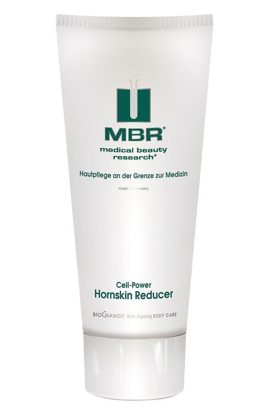 Крем для стоп BioChange Hornskin Reducer Medical Beauty ResearchУход для ног<br><br><br>Объем мл: 100<br>Пол: Женский<br>Возраст: Взрослый<br>Цвет: Бесцветный