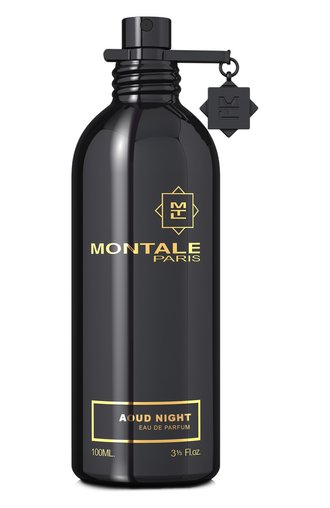 Парфюмерная вода Aoud Night Montale #color# | Фото №1