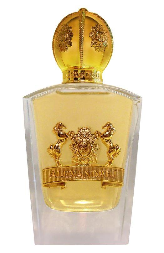 Парфюмерная вода Le Royal Alexandre.JАроматы для женщин<br><br><br>Объем мл: 60<br>Пол: Женский<br>Возраст: Взрослый<br>Цвет: Бесцветный