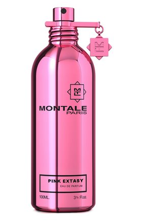 Парфюмерная вода Pink Extasy Montale #color# | Фото №1
