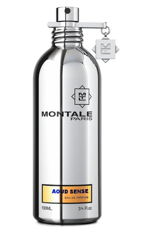 Парфюмерная вода Aoud Sense Montale MON5151