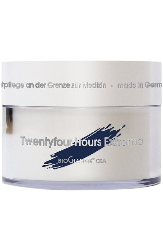 Крем для лица Детокс и защита 24 часа BioChange CEA Medical Beauty Research 1241