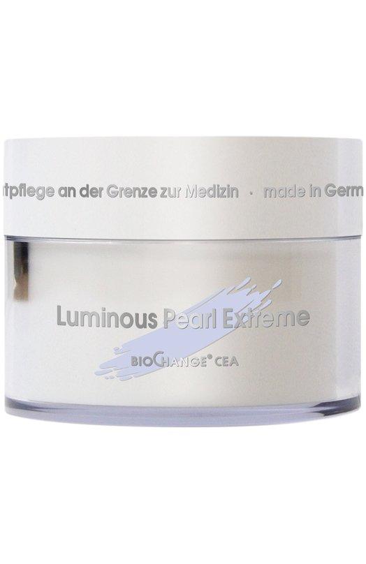 Купить Легкий крем для лица Совершенное сияние BioChange CEA Medical Beauty Research, 1242/MBR, Германия, Бесцветный