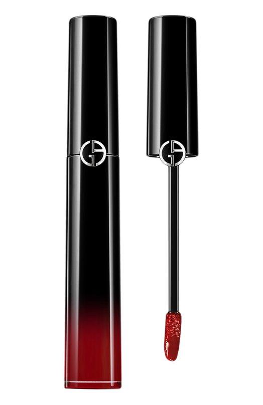 Купить Стойкий блеск для губ Ecstasy Lacquer, оттенок 400 Giorgio Armani, 3614270619564, Италия, Бесцветный