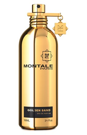 Парфюмерная вода Golden Sand Montale #color# | Фото №1