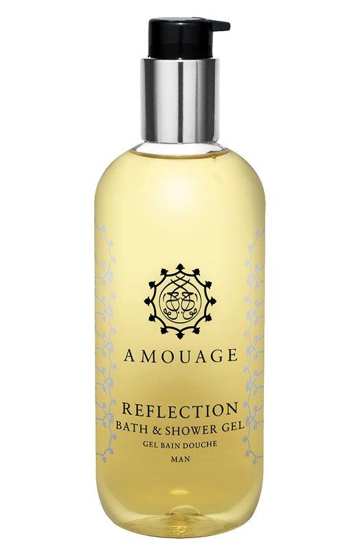 Набор Reflection: Парфюмерная вода + Гель для душа Amouage 12912