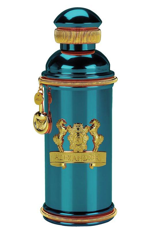Купить Парфюмерная вода Collector Mandarine Sultane Alexandre.J, 3700753002272, Франция, Бесцветный