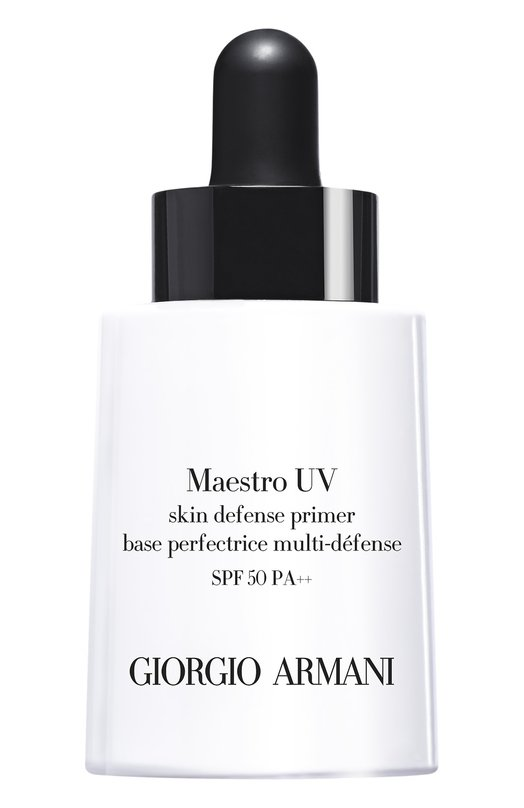 База под макияж Maestro UV Giorgio Armani 3614271195623