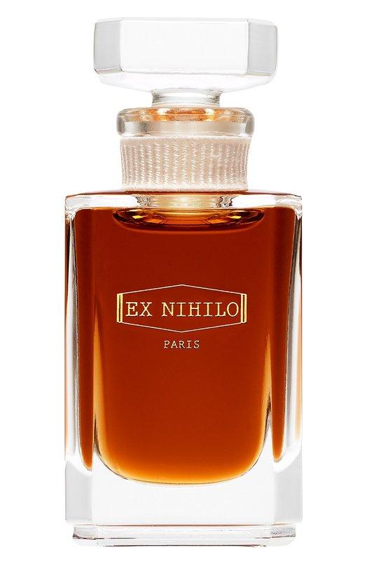 Ароматическое сухое масло Ambre Ex Nihilo 3770004085910