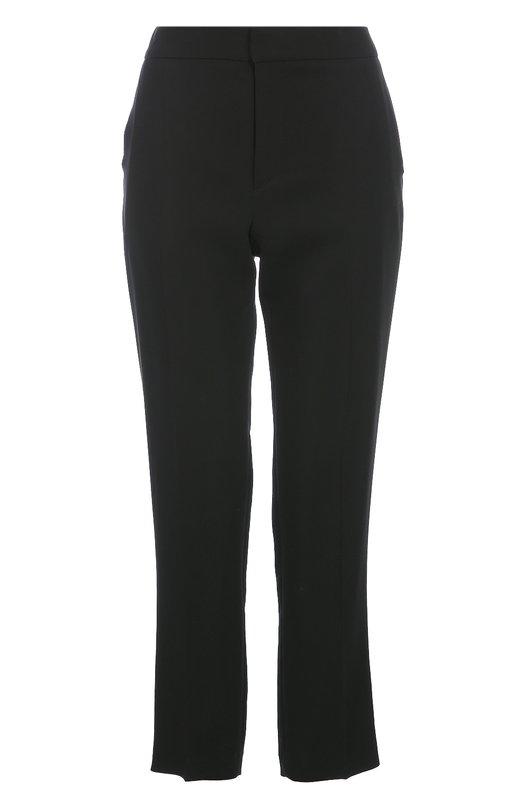 Укороченные брюки прямого кроя с завышенной талией Lanvin RW-TR5005-2771-A16