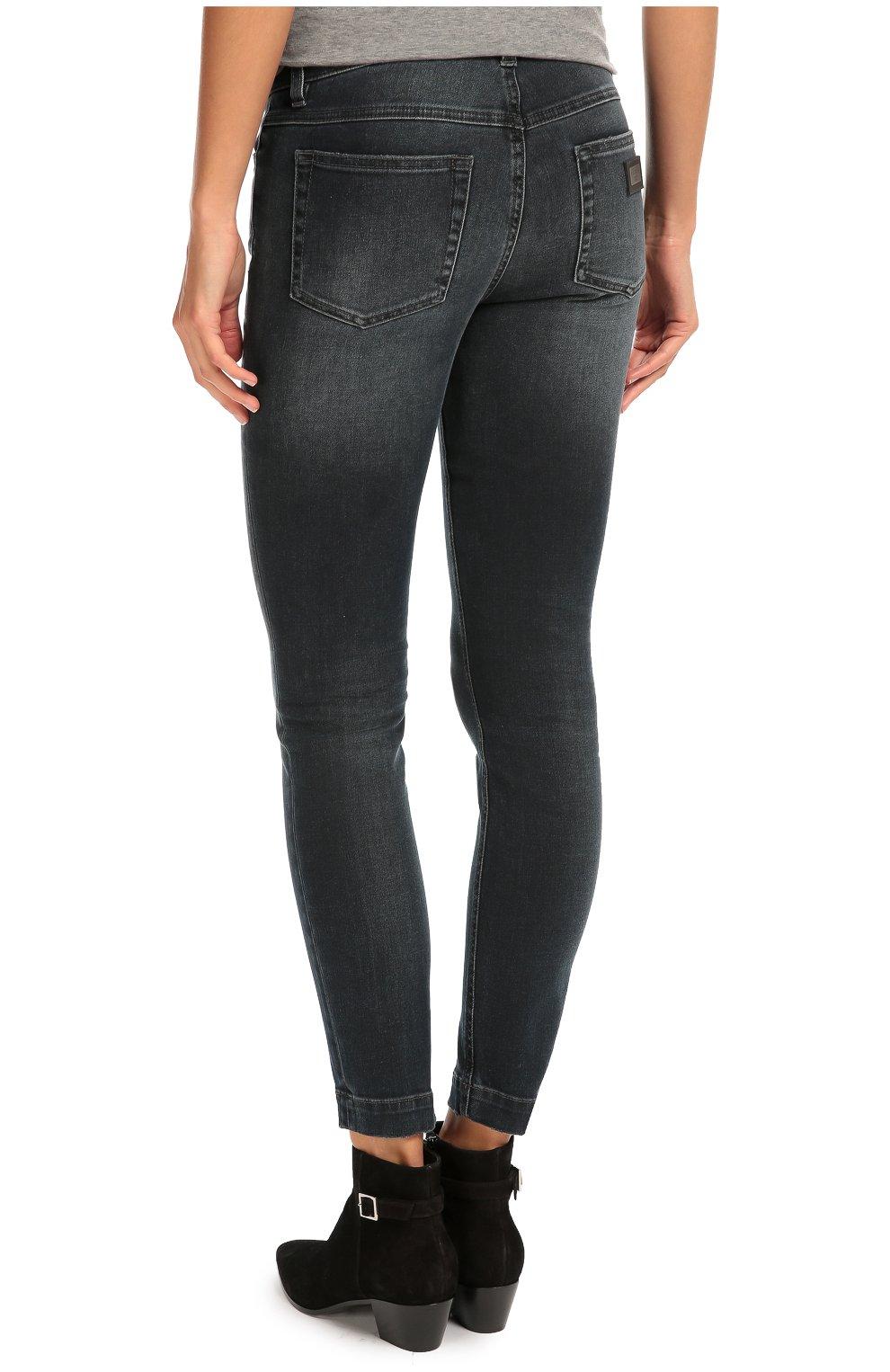 Dolce gabbana джинсы с доставкой