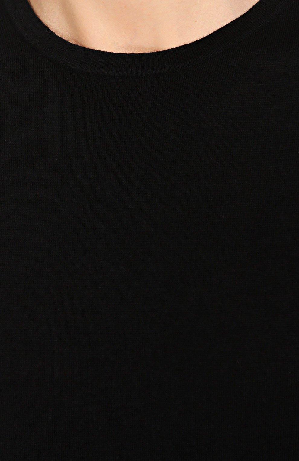 Джемпер мужской черный с доставкой