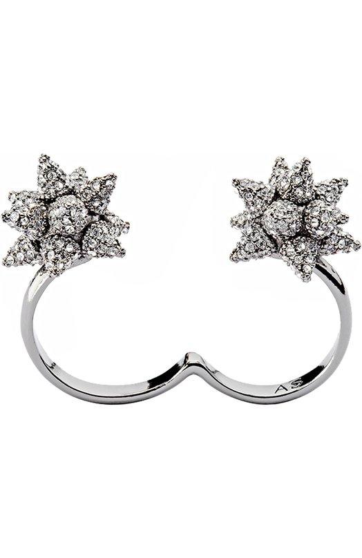 Разомкнутое кольцо Kalix Swarovski 5185970