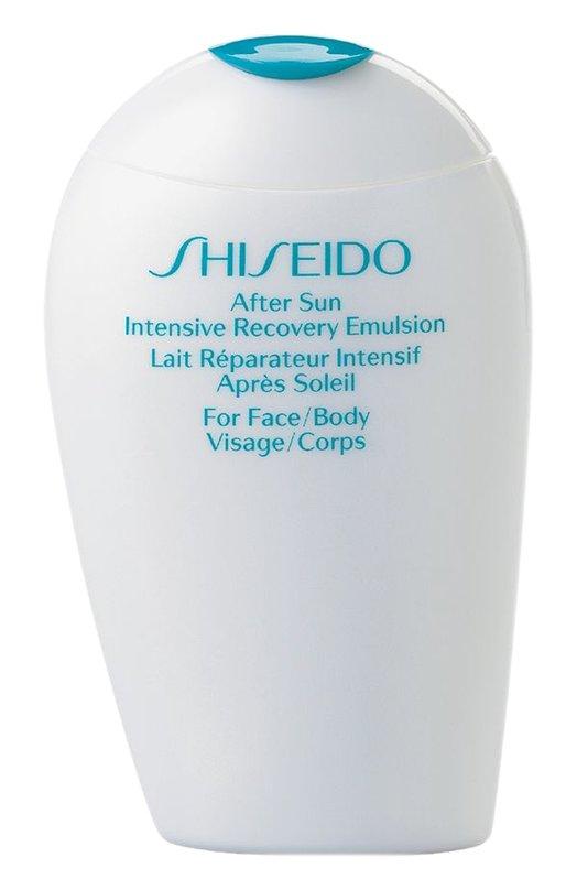 Восстанавливающая эмульсия после пребывания на солнце Shiseido 12555SH