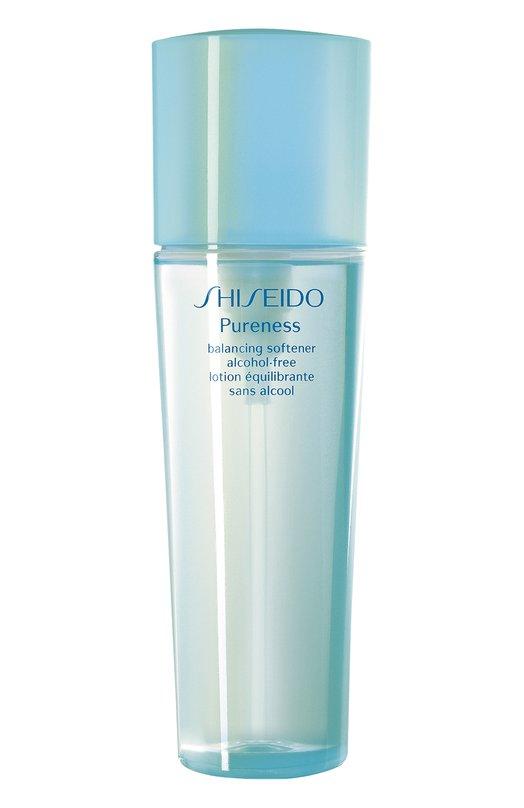 Балансирующий софтнер Pureness Shiseido 16706SH