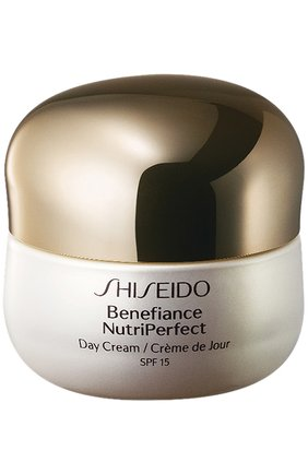 Дневной крем Benefiance NutriPerfect  Shiseido | Фото №1