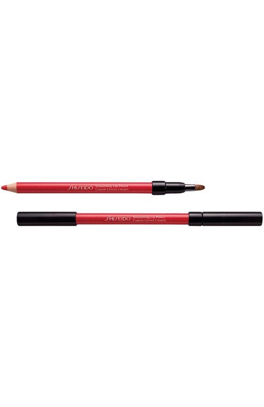 Контурный карандаш для губ с кисточкой, оттенок RD702 ShiseidoКарандаши для губ<br><br><br>Объем мл: 0<br>Пол: Женский<br>Возраст: Взрослый<br>Цвет: Бесцветный