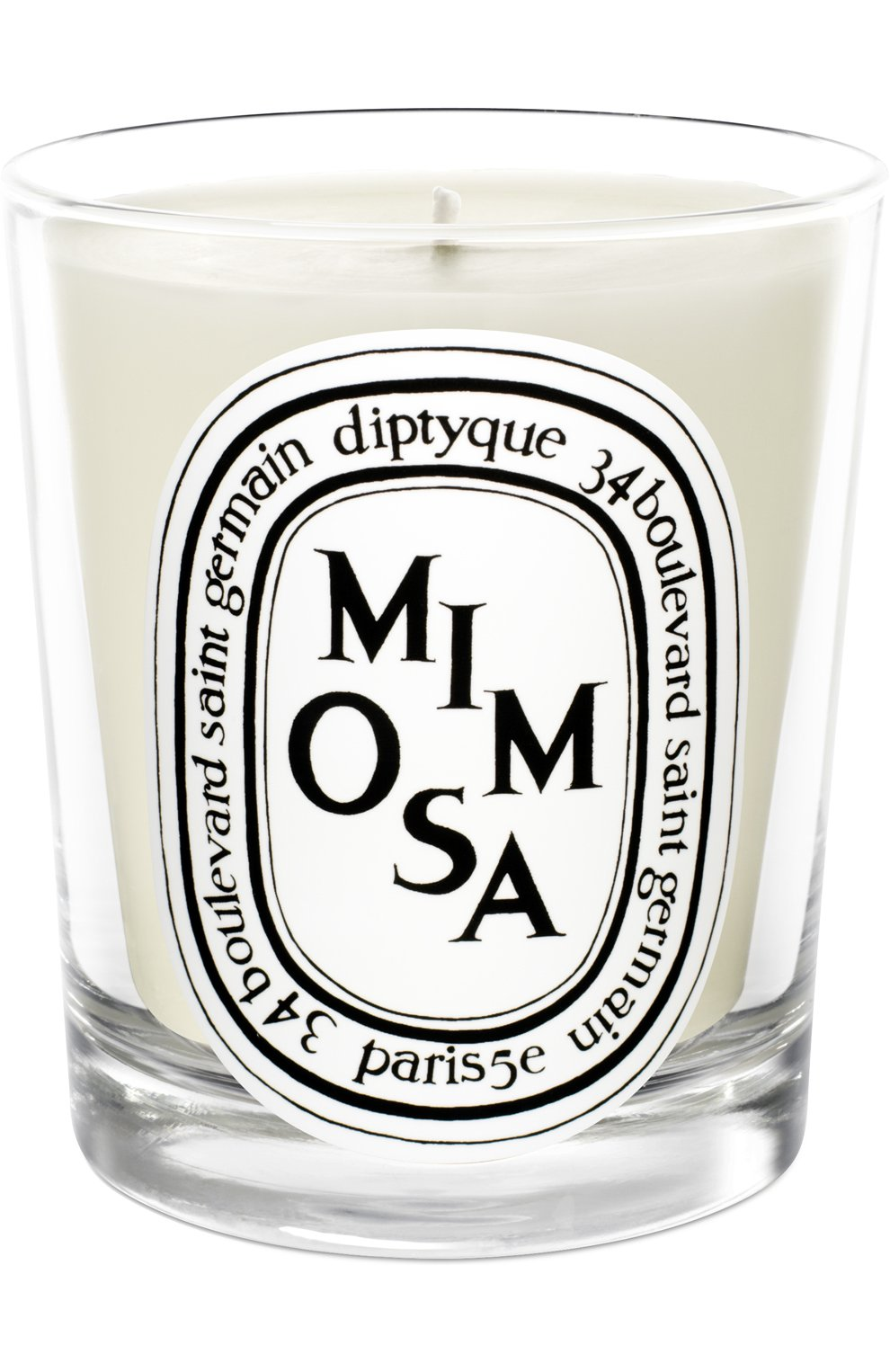 Свеча Mimosa  Diptyque #color# | Фото №1