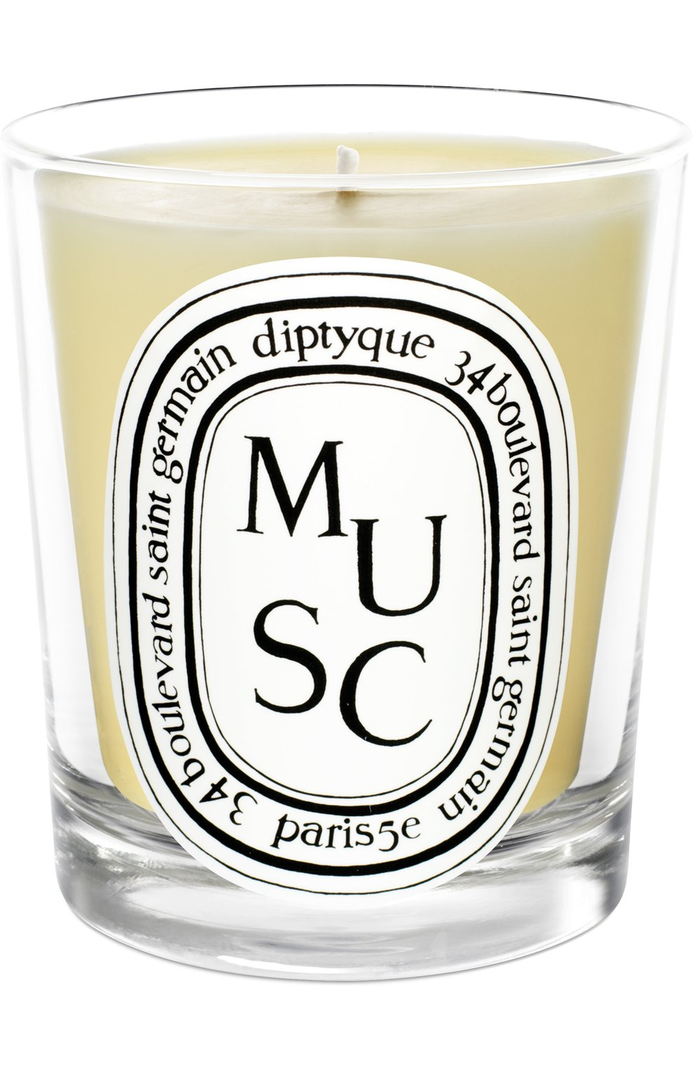 Свеча Musc Diptyque #color# | Фото №1