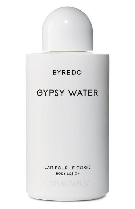 Лосьон для тела Gypsy Water Byredo Франция P068845 BR806472  - купить со скидкой