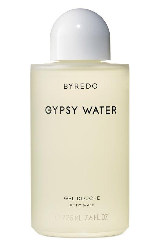 Купить Гель для душа Gypsy Water Byredo Франция P068846 BR806625