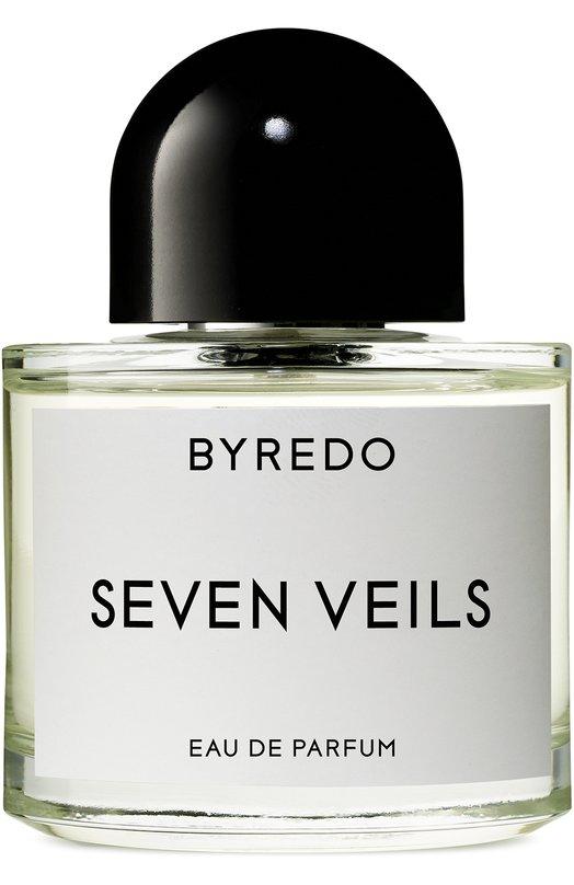 Парфюмерная вода Seven Veils Byredo BR806113