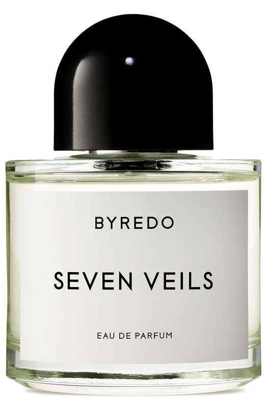 Парфюмерная вода Seven Veils Byredo BR806267