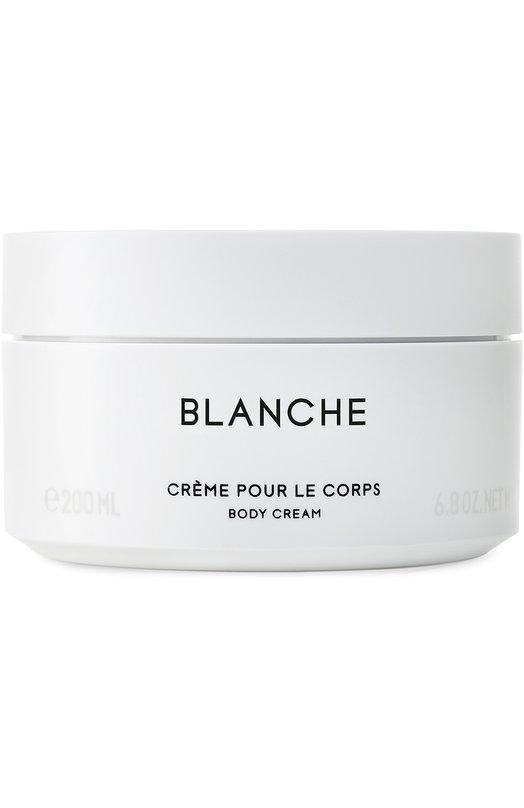 Крем для тела Blanche Byredo BR806809