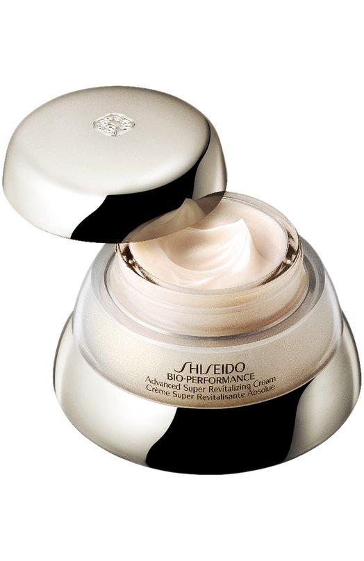 Улучшенный супервосстанавливающий крем Bio-Performance Shiseido 10321SH