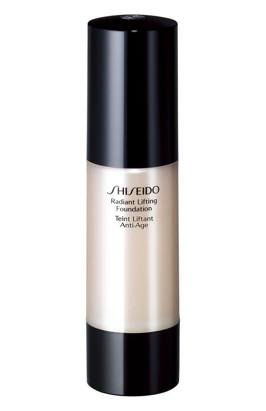 Тональное средство с лифтинг-эффектом придающее коже сияние, I20 ShiseidoТональные средства<br><br><br>Объем мл: 30<br>Пол: Женский<br>Возраст: Взрослый<br>Цвет: Бесцветный