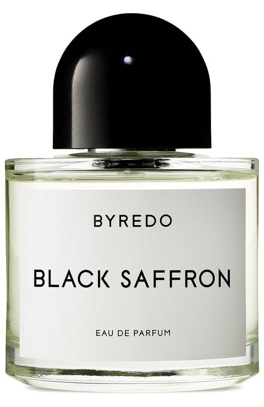 Парфюмерная вода Black Saffron Byredo BR809251