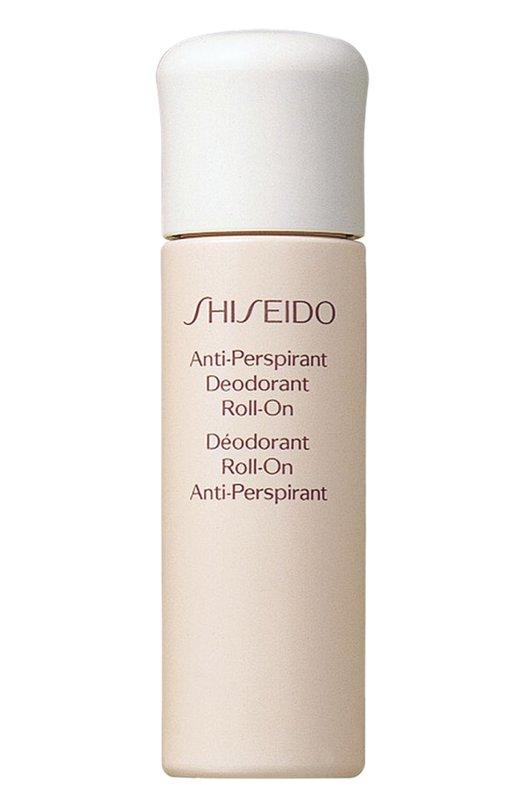 Шариковый дезодорант-антиперспирант Shiseido 11102SH