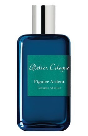 Парфюмерная вода Figuier Ardent Atelier Cologne | Фото №1