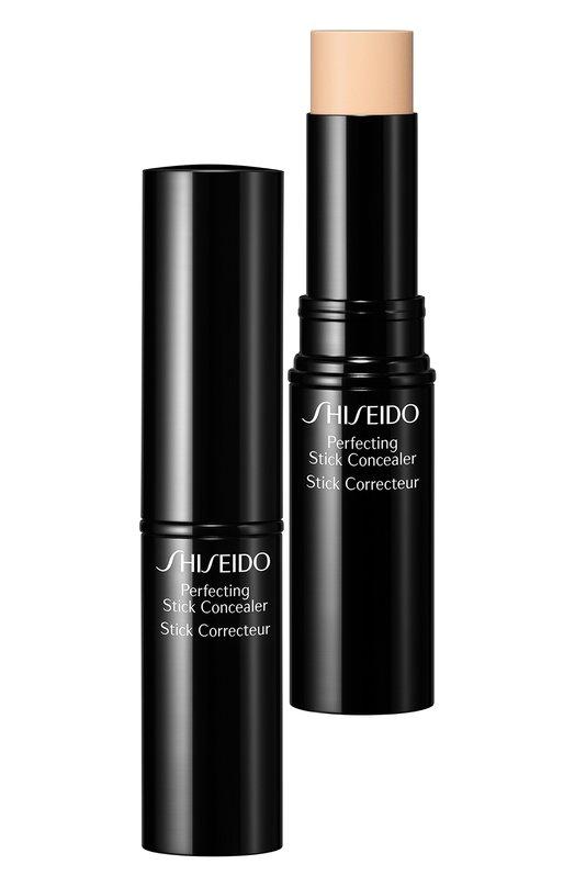 Корректор-стик, оттенок 22 ShiseidoКорректоры / Консилеры<br><br><br>Объем мл: 0<br>Пол: Женский<br>Возраст: Взрослый<br>Цвет: Бесцветный